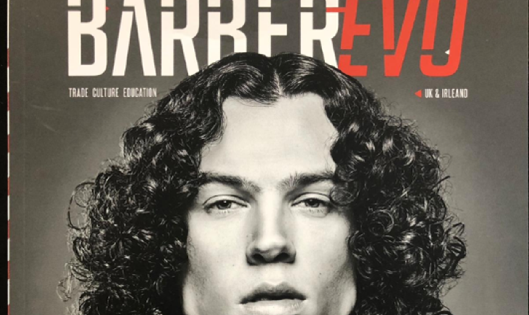 Get Groomed is featured in BarberEVO Magazine !