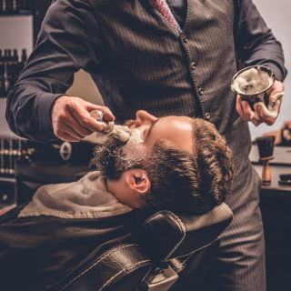 Luxury Wet Shave