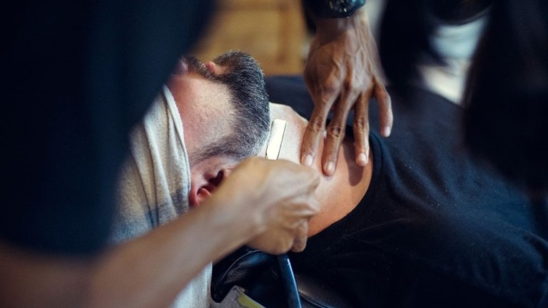 5 reasons why the male grooming market is booming